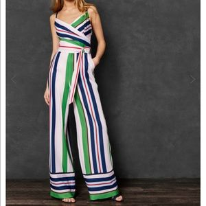 Ted Baker Bay of Honor Jumpsuit